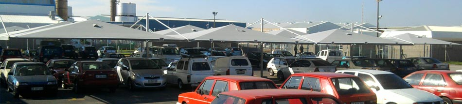 Shadeports Carports Awnings Cape Town Covertech